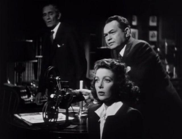 Image result for the stranger 1946