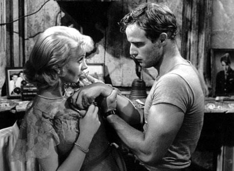 Image result for a streetcar named desire film