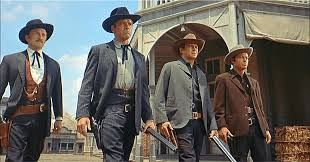 Image result for gunfight at the ok corral movie
